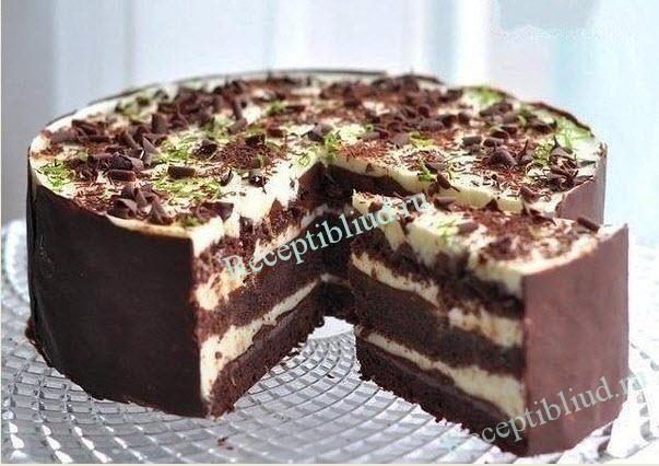 Самый вкусный торт рецепт своими руками