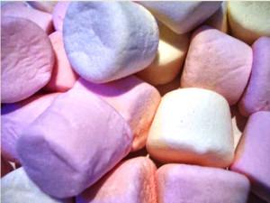 мастика из маршмеллоу фото
