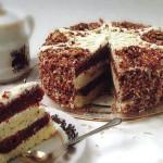 вкусный торт Машенька