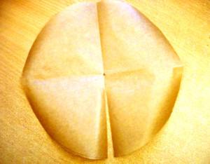 бисквитные пирожные рецепт с фото