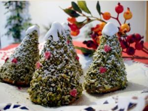 рождественская елочка фото