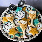 новогоднее печенье рецепт с фото