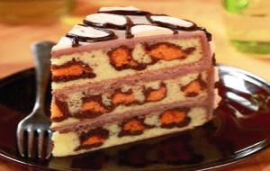 торт для детей фото