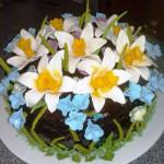 торт Микадо фото
