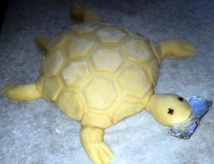 пирог черепаха рецепт фото