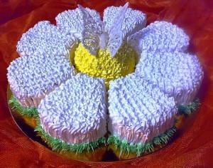 Бисквитные торты в домашних условиях