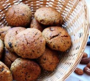 Постные печенья