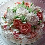 торт Дамский каприз фото