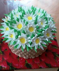 торт мужу на День Рождения фото