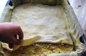пахлава домашняя рецепт с фото