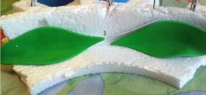украшение тортов мастикой фото