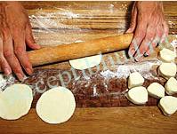 вареники с картошкой фото