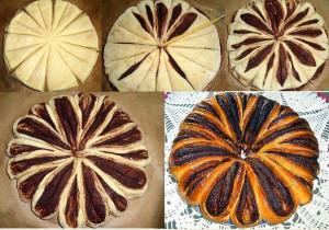 вкусный пирог рецепт фото