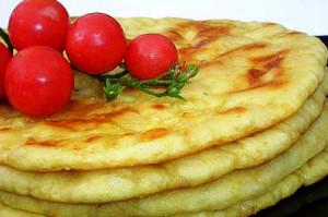 хачапури на сковороде рецепт фото