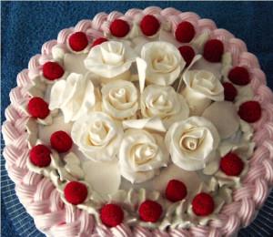 торт - безе рецепт с фото