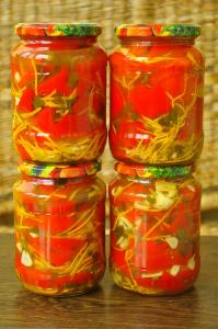 перец по-армянски фото