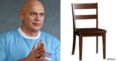 Доктор Бубновский: ″Умоляю! Пока в мозгу не лопнул сосуд, сядьте на кресло…″Это займет от силы 5 минут!