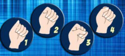 Сожмите ладонь в кулак и узнайте свой тип личности …