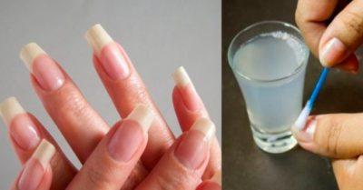 Как дешево и эффективно укрепить свои ногти