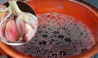 Волшебное средство, чтобы вывести соли из организма,