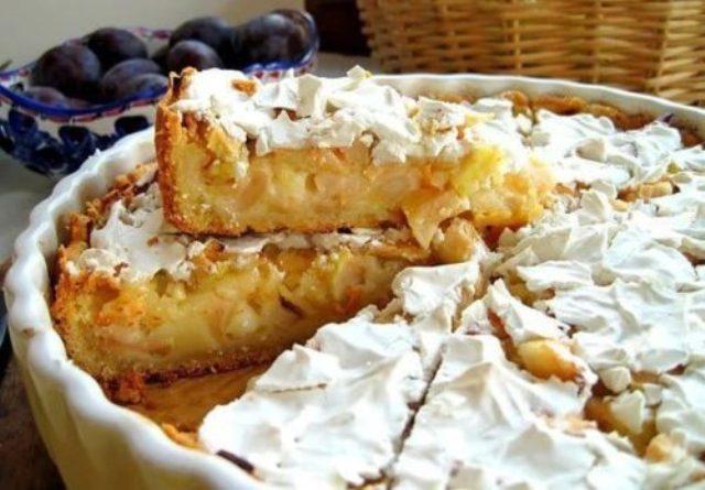 Любимый рецепт сестер Марины и Анастасии Цветаевых