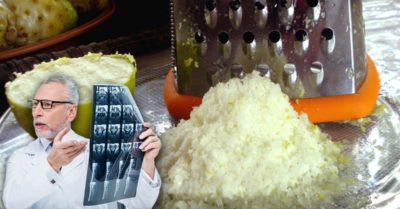 Заморозь лимоны и попрощайся с диабетом, опухолями и ожирением! Есть тайное оружие…