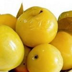 Моченые яблоки по старинному рецепту