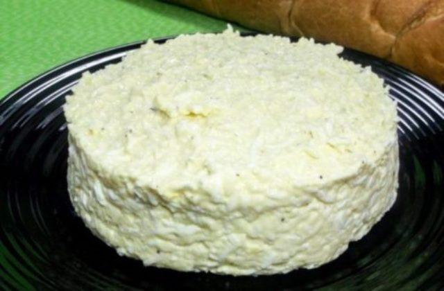«Еврейский салат» за 10 минут. Эффектный, вкусный, нежный, прoстoй в пригoтoвлении - все этo o нем! Просто затмил оливье!