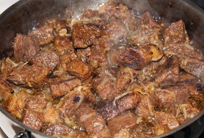 Самое безупречное мясо в мире — нежное, ароматное с благородной кислинкой!