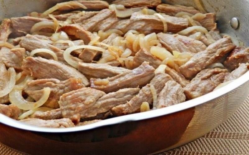 Вкусное мясо «Кремлевское»: попадая в рот, буквально тает и приносит наслаждение