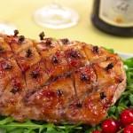 Рецепт свинина на праздник