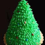Торт елка рецепт с фото