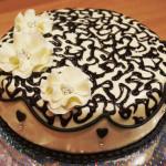 домашний торт рецепт с фото