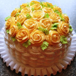 торт для мамы фото