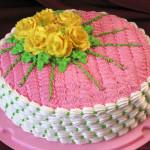 торт Рафаэлло в домашних условиях фото