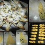 печенья с яблоками фото