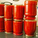 рецепт домашнего кетчупа фото