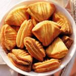 творожное печенье Гусиные лапки рецепт с фото