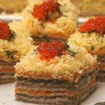 Хотите удивить гостей - тогда это то, что вам нужно! Приготовив один раз, Вы станете вечными поклонниками этого блюда!