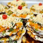 Печеночные мини-тортики: просто, бюджетно и красиво