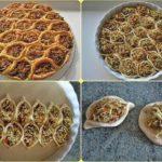 Самый оригинальный и вкусный пирог «Соты»