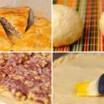 Мясной пирог — рецепт на все случаи жизни.