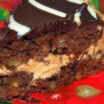 Непревзойденный торт «Каро». Рецепт, который так долго искала!