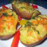 Ароматная картошечка - моя палочка-выручалочка! А вкуснота невероятная…