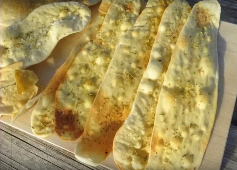 Свекровины язычки по-итальянски- невероятно вкусные