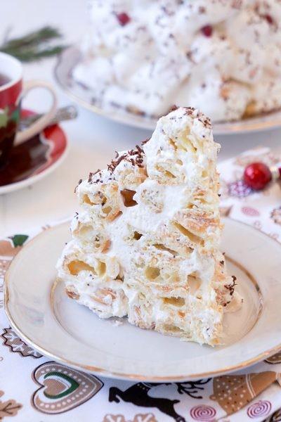 """ТОРТ """"ДАМСКИЕ ПАЛЬЧИКИ""""  — так называется мой излюбленный десерт! Готовится очень хитро… Рецепт-открытие!"""