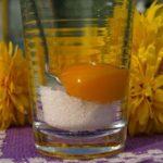 Яичная микстура от кашля— убивает кашель наповал!
