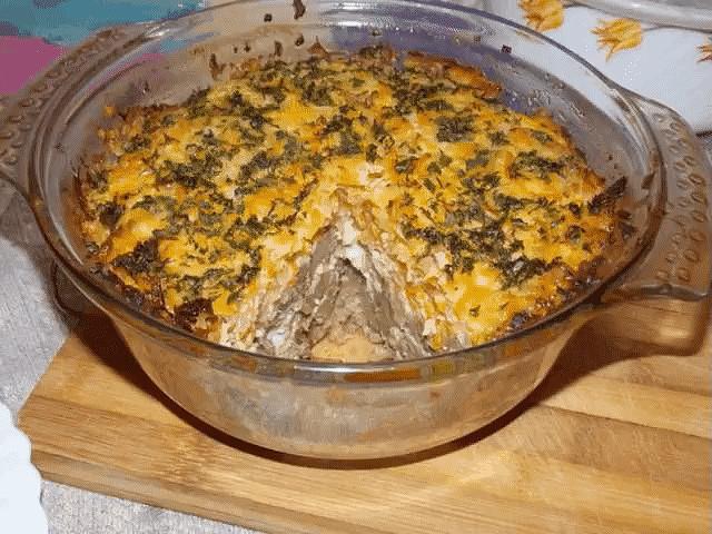 Печень по-царски: бомбически вкусно