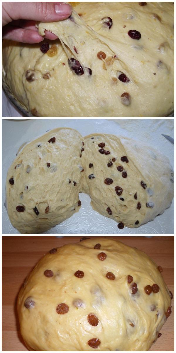 Обещанный рецепт пасхальных куличей от прабабушки