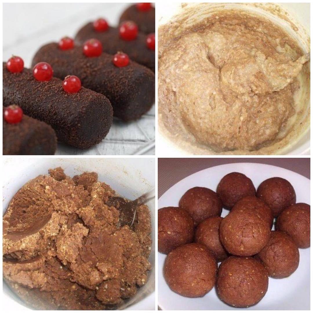 Заварное пирожное «Картошка» — любимое лакомство всех детей и взрослых!